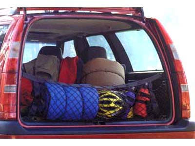 Cargo Net Bag